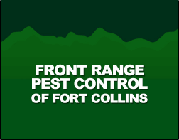 Front Range Pest Control Of Fort Collins Inc.